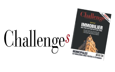 Magazine Challenges 2020 123syndic